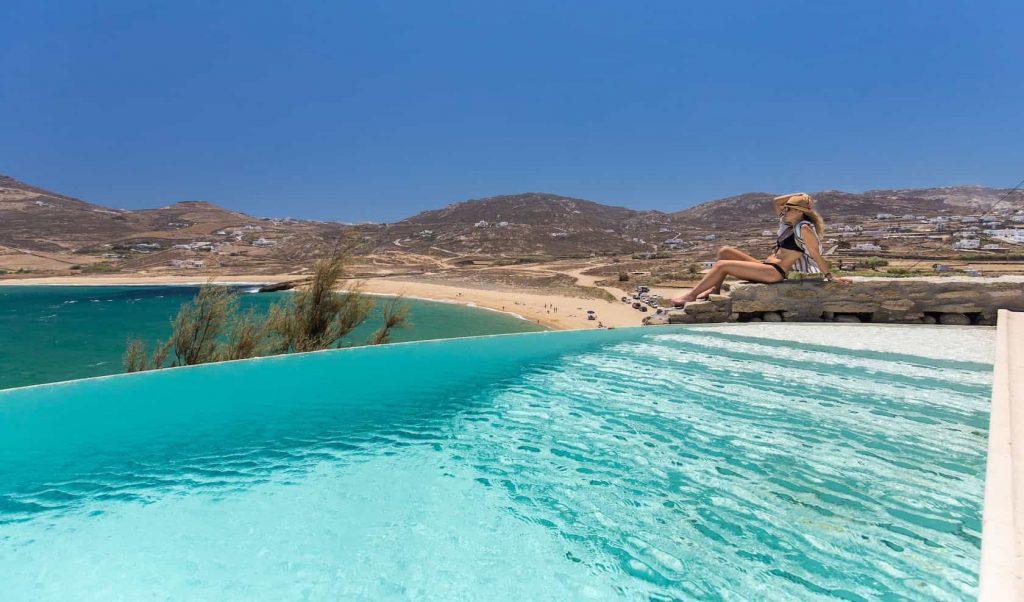 Mykonos luxury villa Savina23