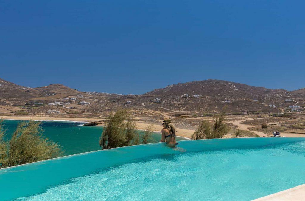Mykonos luxury villa Savina27
