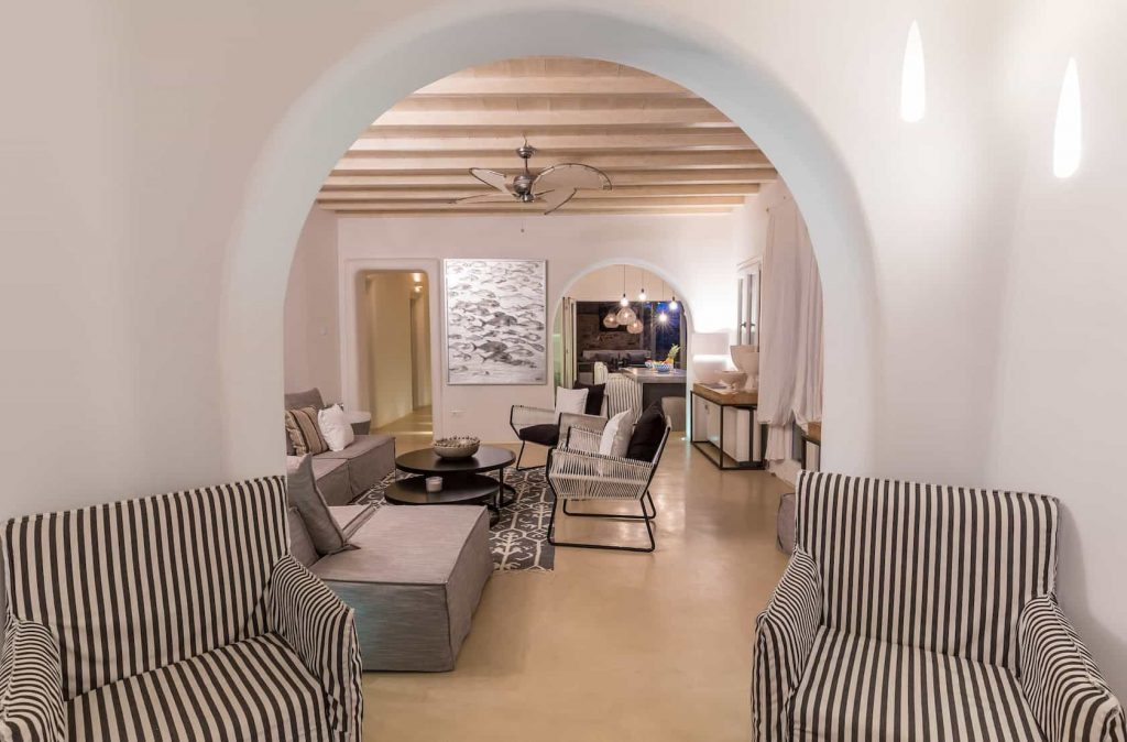 Mykonos luxury villa Savina29