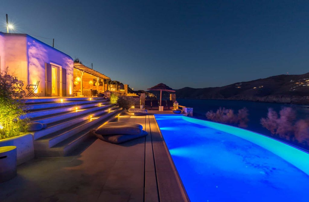 Mykonos luxury villa Savina32