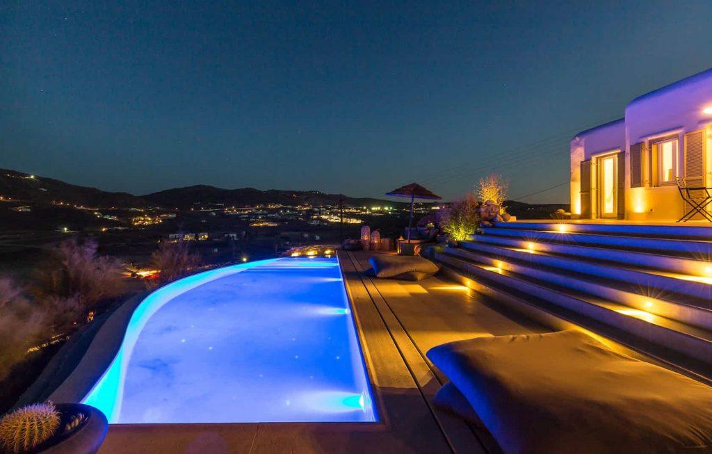 Mykonos luxury villa Savina33