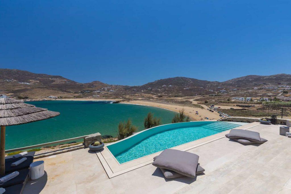Mykonos luxury villa Savina37
