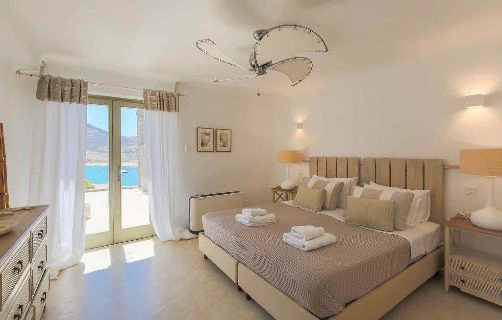 Mykonos luxury villa Savina38