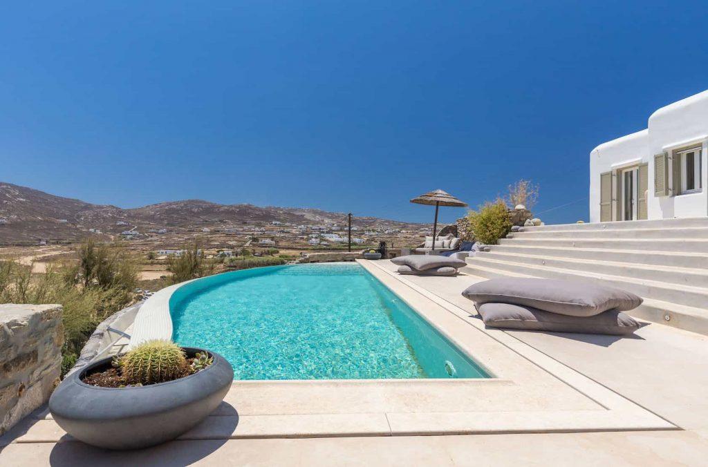 Mykonos luxury villa Savina39