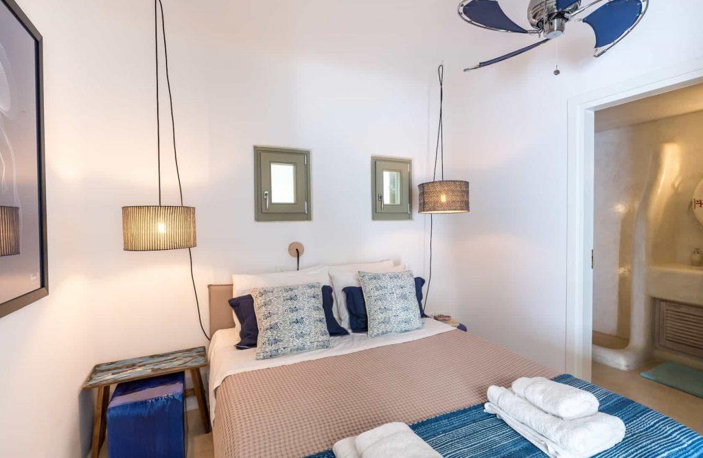 Mykonos luxury villa Savina4