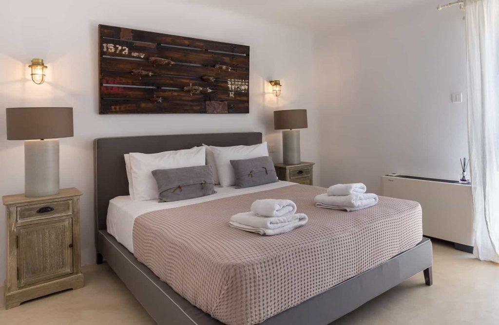 Mykonos luxury villa Savina7