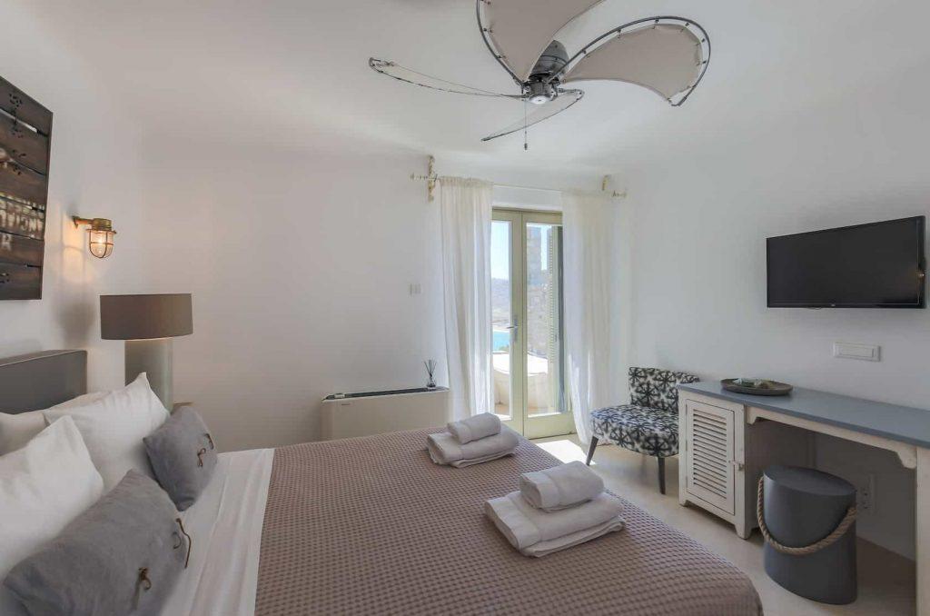 Mykonos luxury villa Savina8