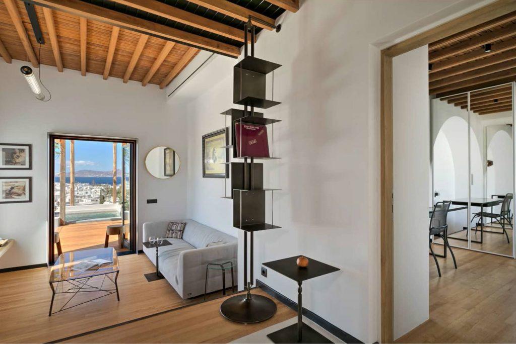 Mykonos Luxury Villa Selene1