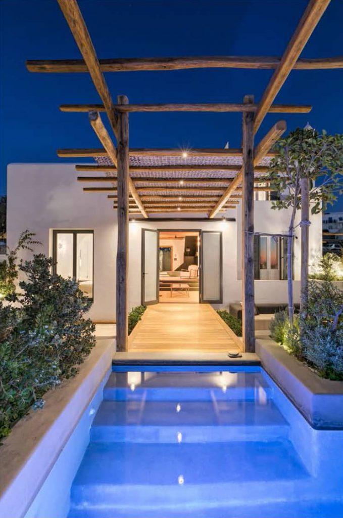 Mykonos Luxury Villa Selene10