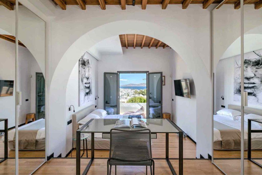Mykonos Luxury Villa Selene13