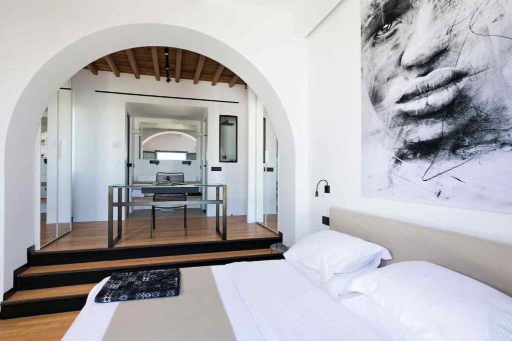Mykonos Luxury Villa Selene14
