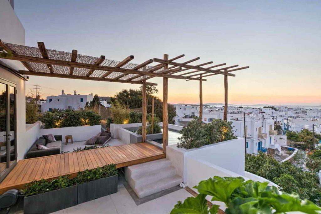 Mykonos Luxury Villa Selene15