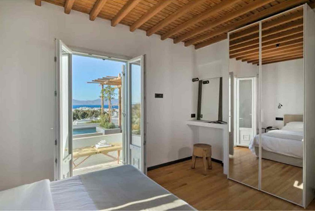 Mykonos Luxury Villa Selene16