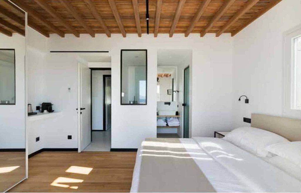 Mykonos Luxury Villa Selene17