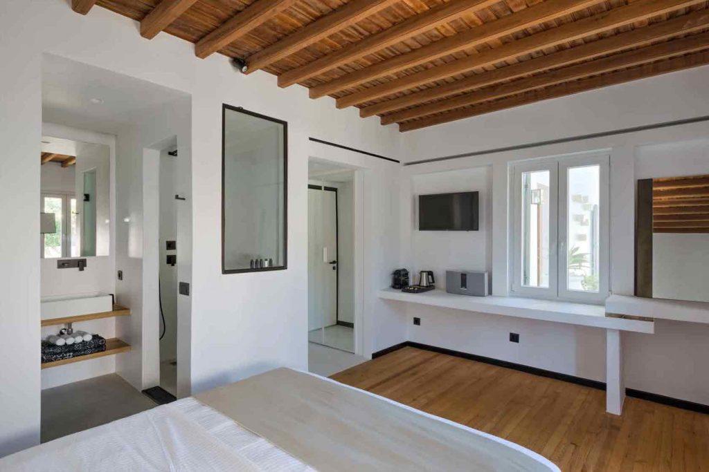 Mykonos Luxury Villa Selene18