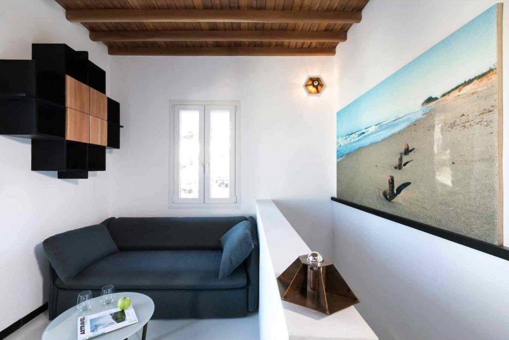 Mykonos Luxury Villa Selene19