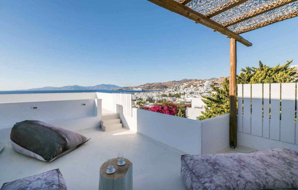 Mykonos Luxury Villa Selene20