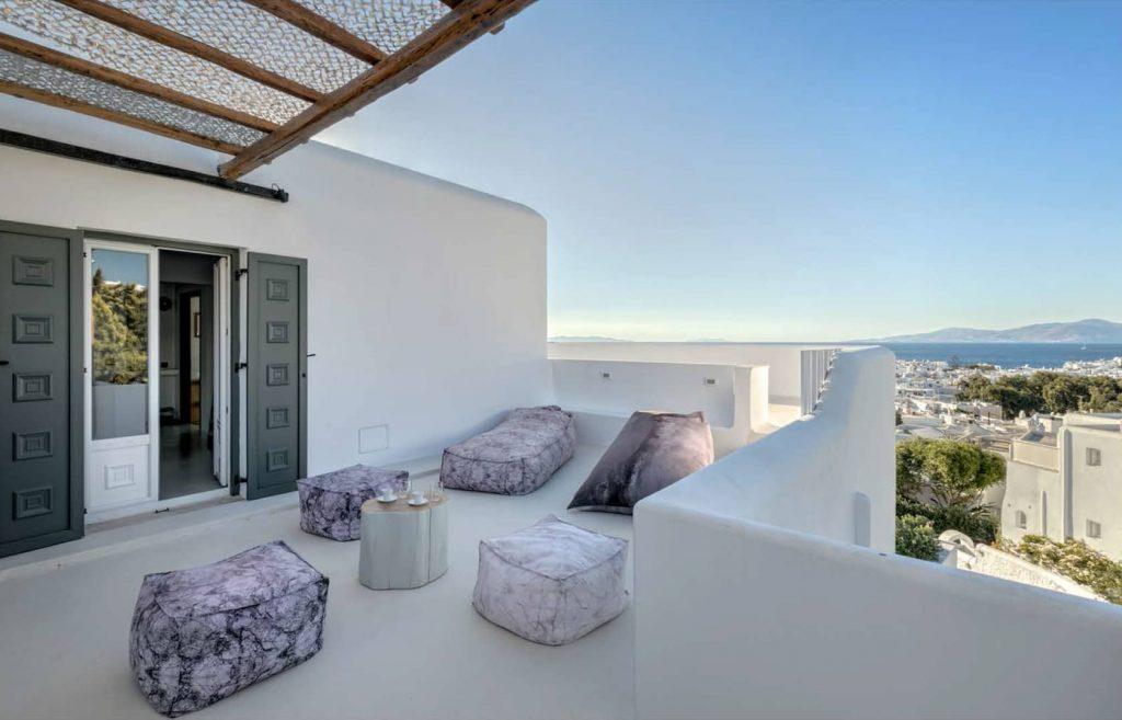 Mykonos Luxury Villa Selene21