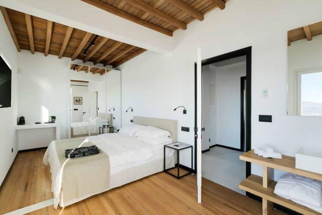 Mykonos Luxury Villa Selene23