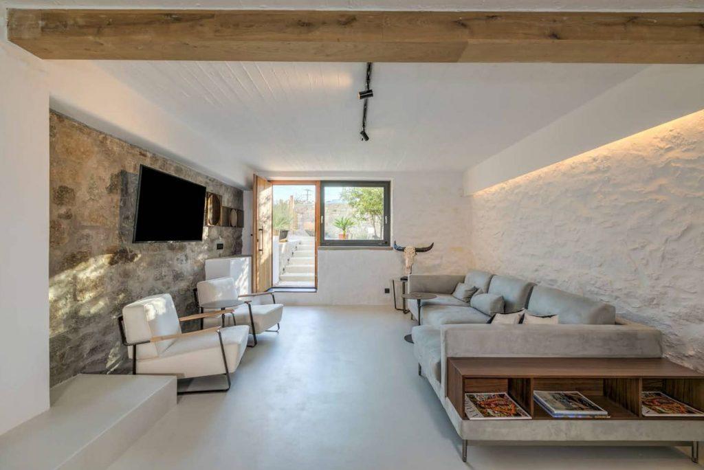 Mykonos Luxury Villa Selene24