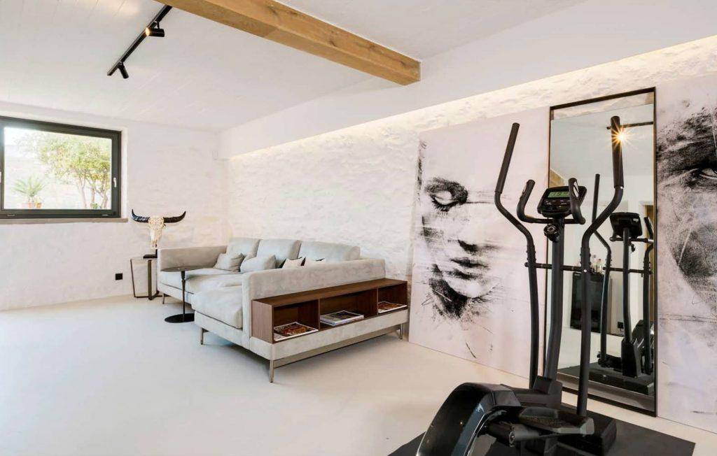 Mykonos Luxury Villa Selene25