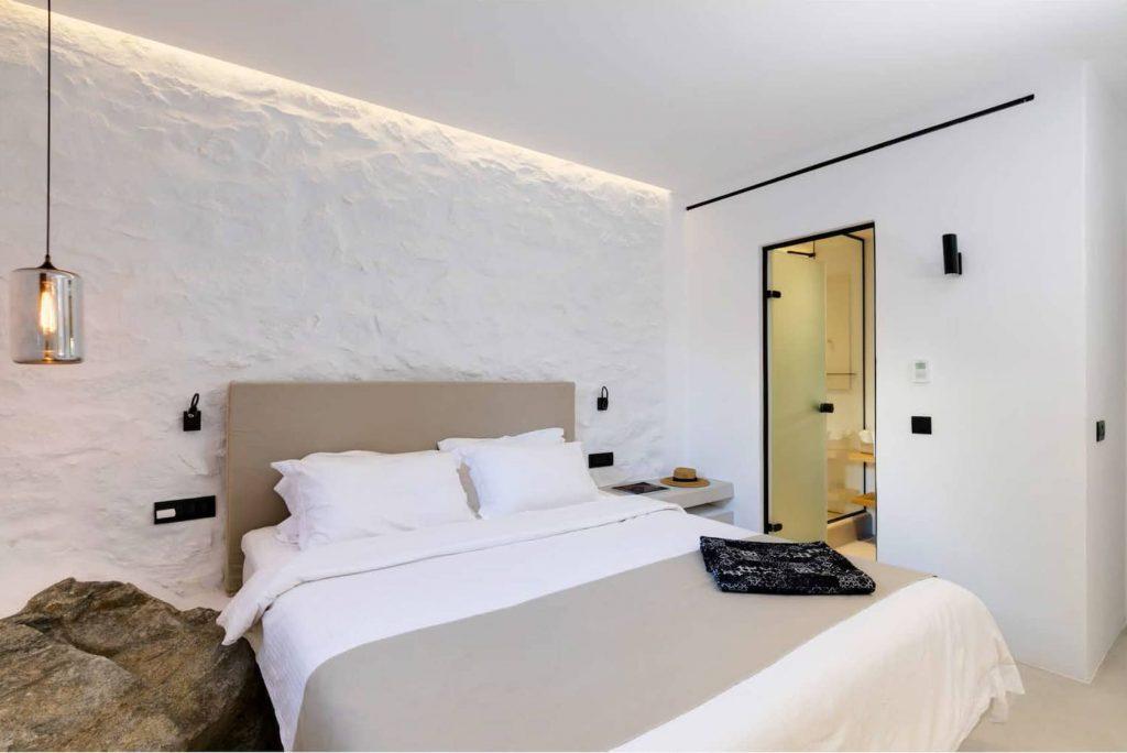 Mykonos Luxury Villa Selene26