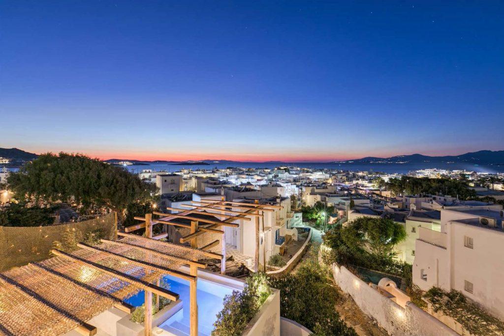 Mykonos Luxury Villa Selene30