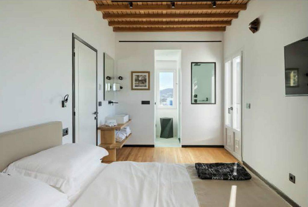 Mykonos Luxury Villa Selene31