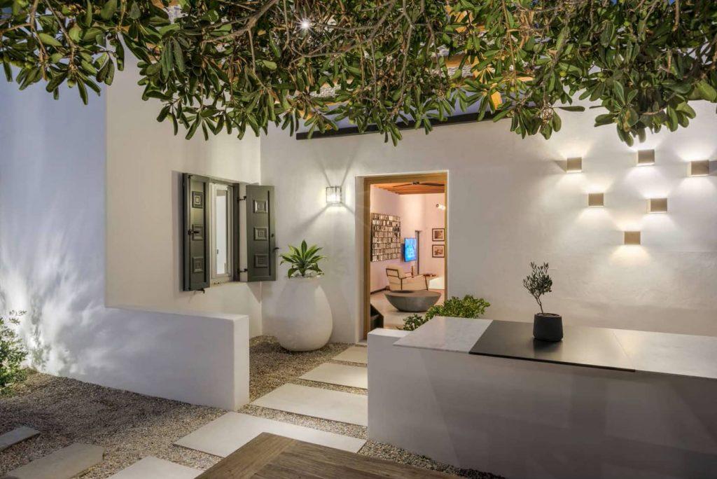 Mykonos Luxury Villa Selene5