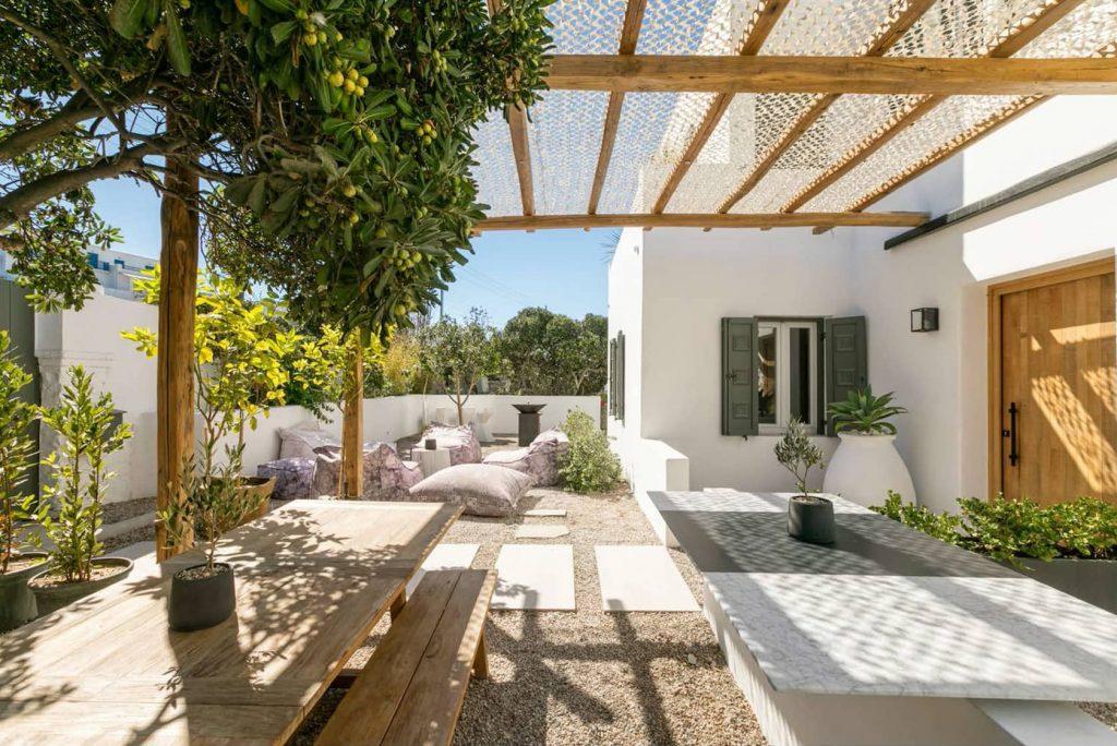 Mykonos Luxury Villa Selene6