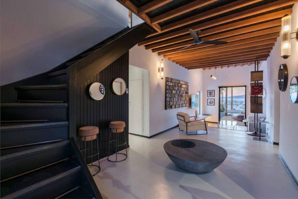Mykonos Luxury Villa Selene7