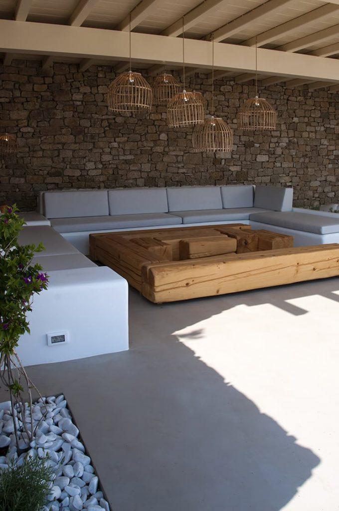 Mykonos Luxury Villa Serenity1