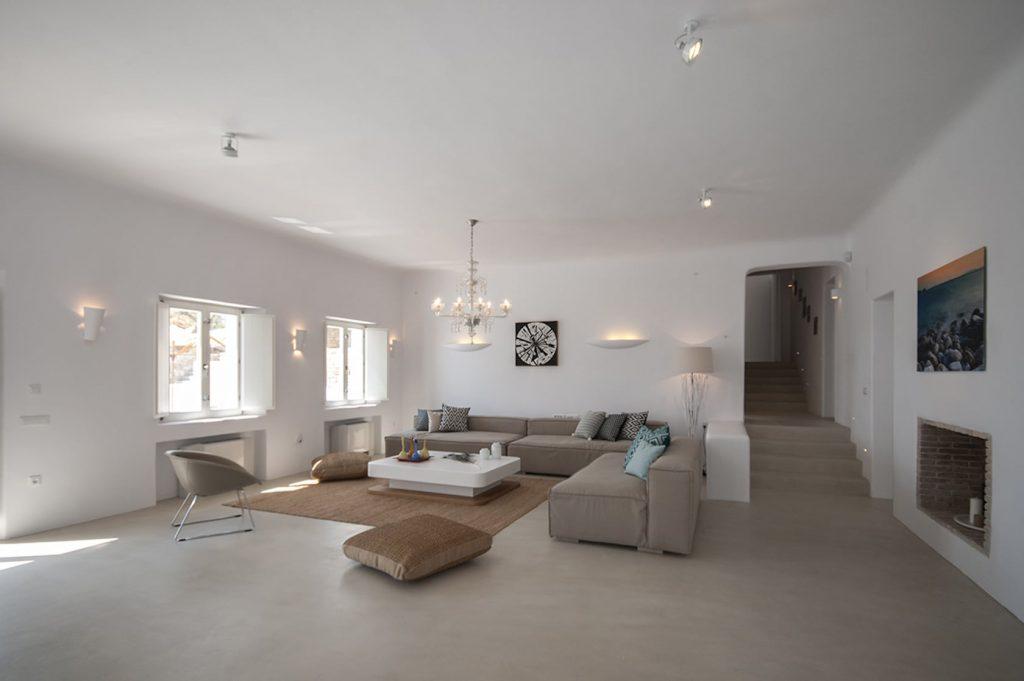Mykonos Luxury Villa Serenity11