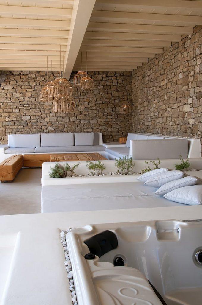 Mykonos Luxury Villa Serenity12