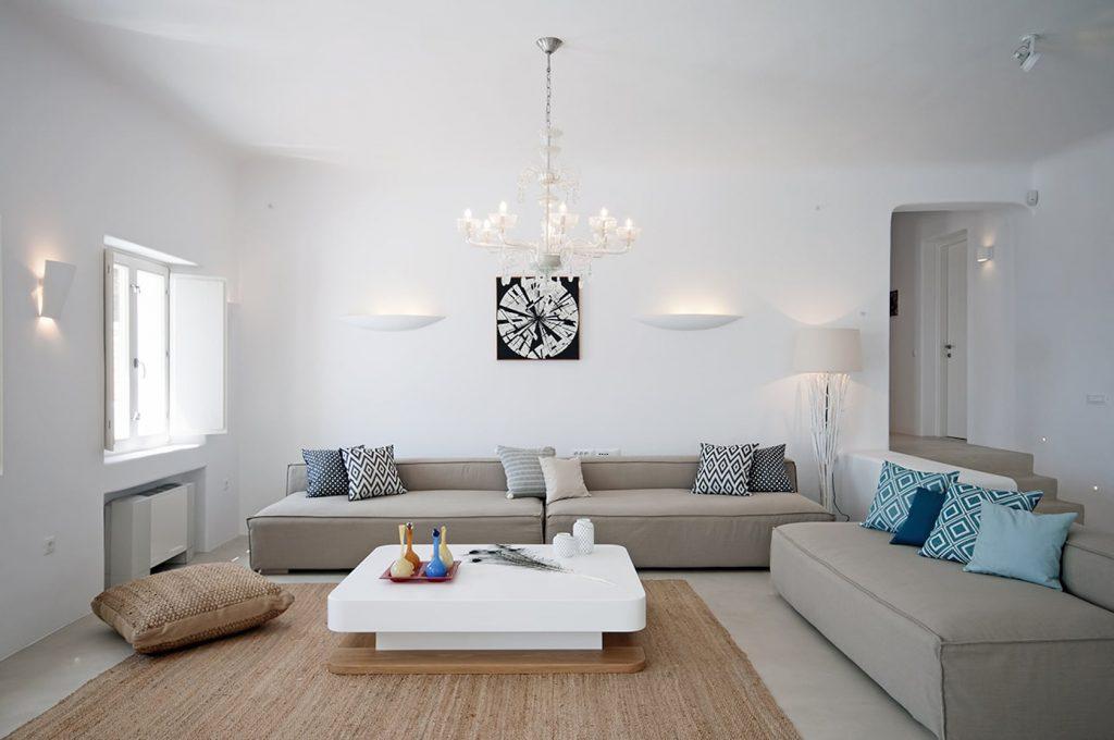 Mykonos Luxury Villa Serenity14