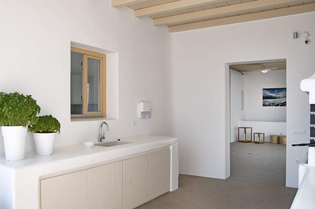 Mykonos Luxury Villa Serenity19