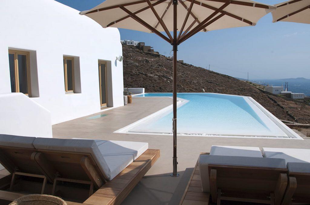 Mykonos Luxury Villa Serenity21