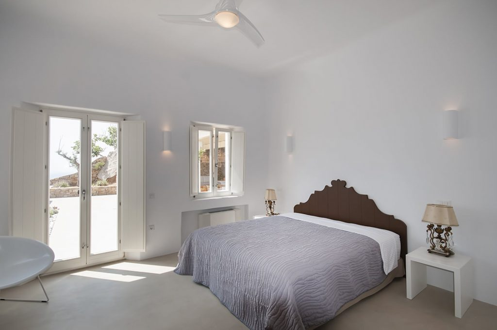 Mykonos Luxury Villa Serenity22