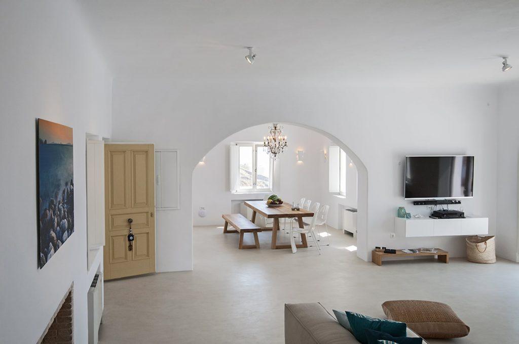 Mykonos Luxury Villa Serenity23