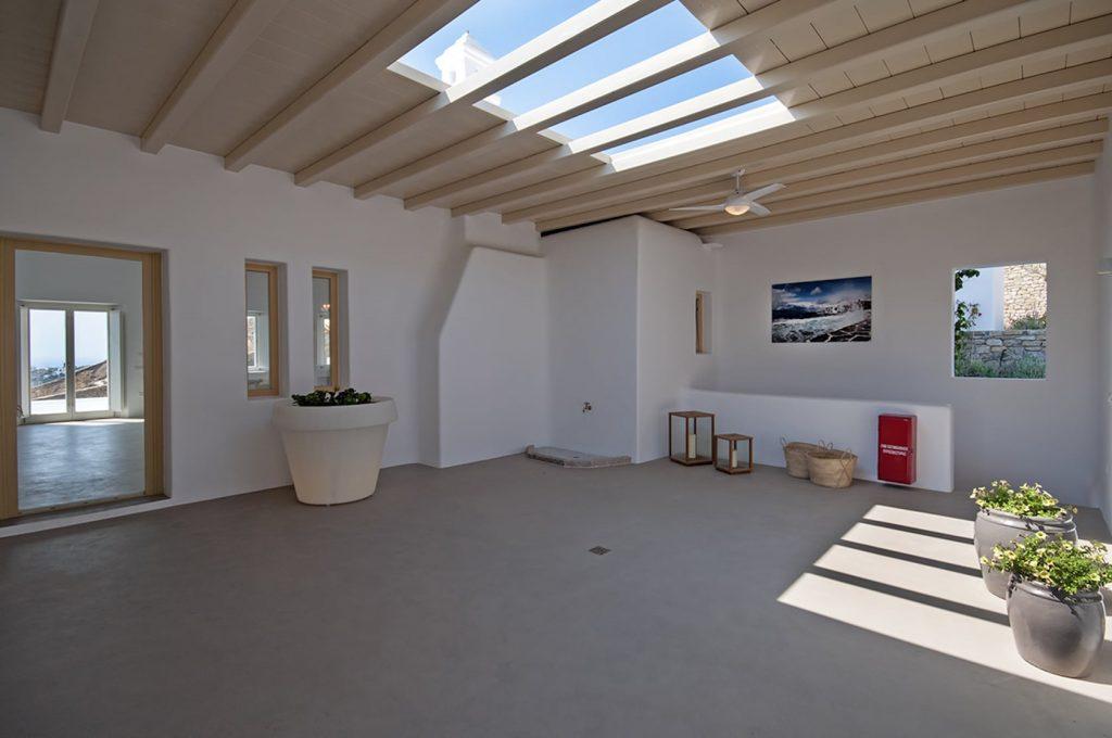Mykonos Luxury Villa Serenity24