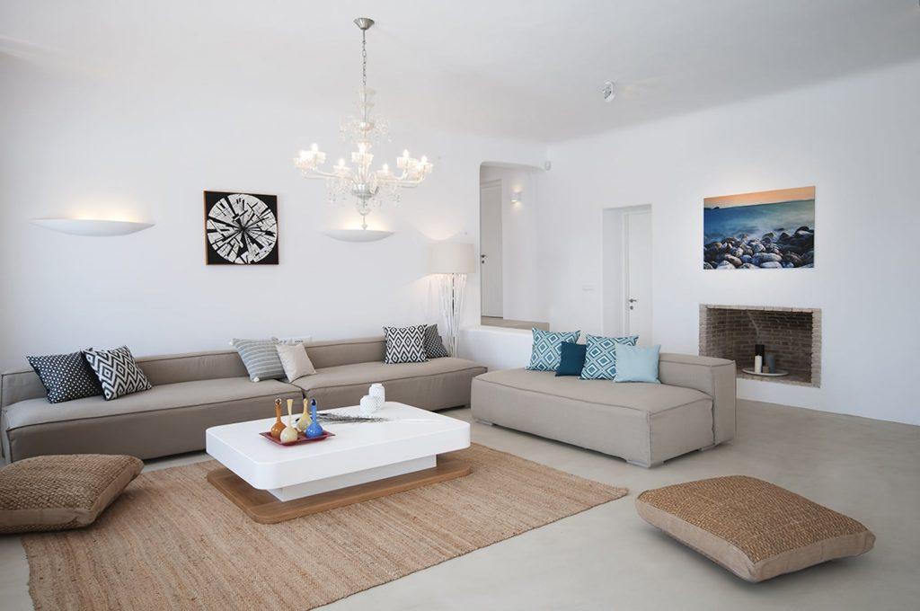 Mykonos Luxury Villa Serenity27