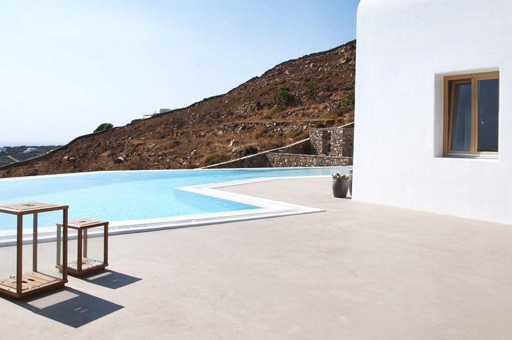Mykonos Luxury Villa Serenity29