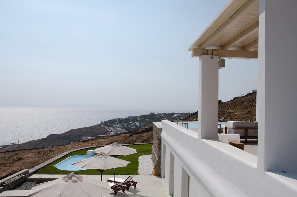 Mykonos Luxury Villa Serenity32