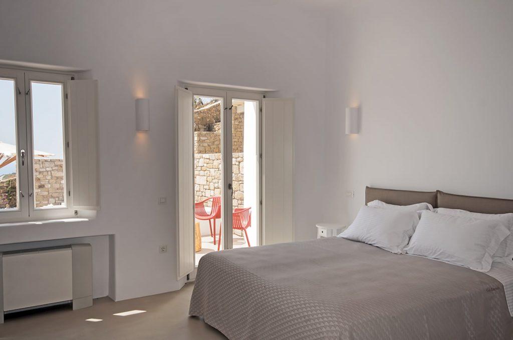 Mykonos Luxury Villa Serenity7