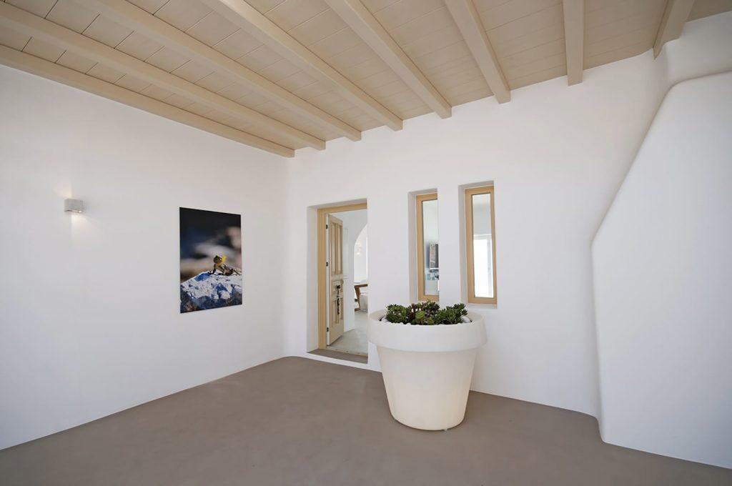 Mykonos Luxury Villa Serenity9