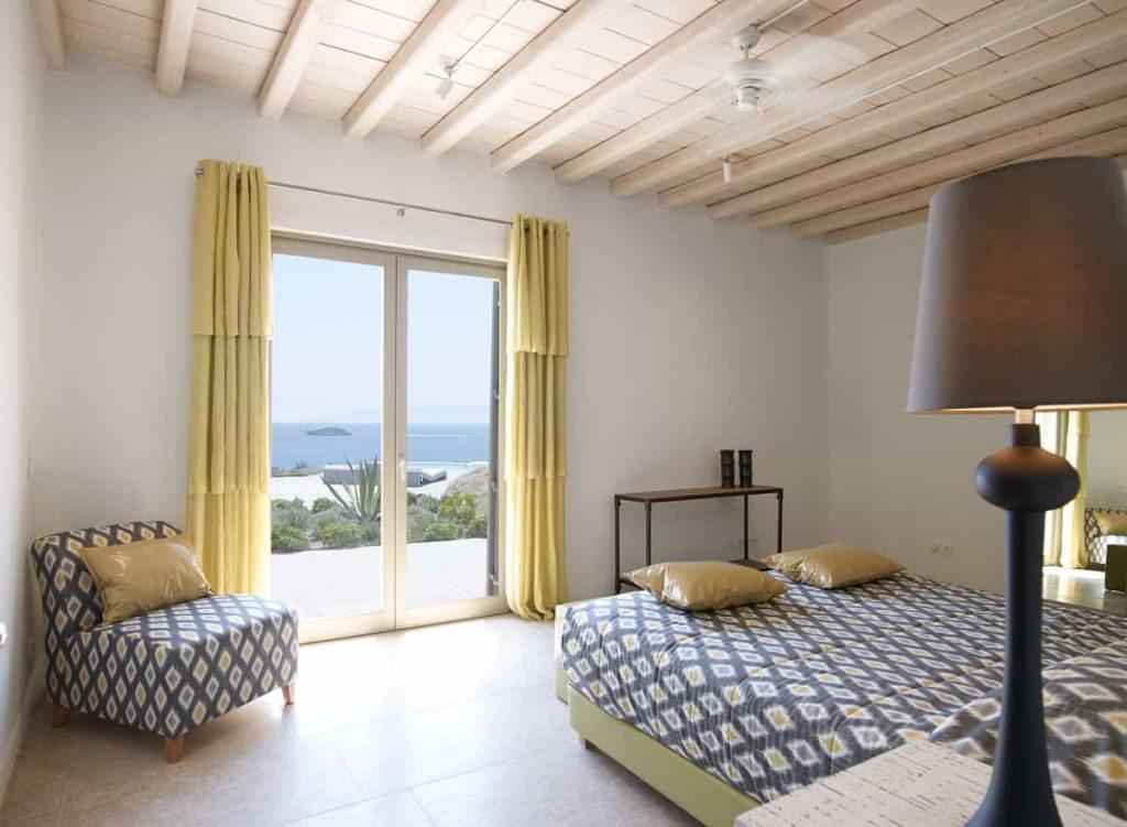 Mykonos luxury villa Serifos10