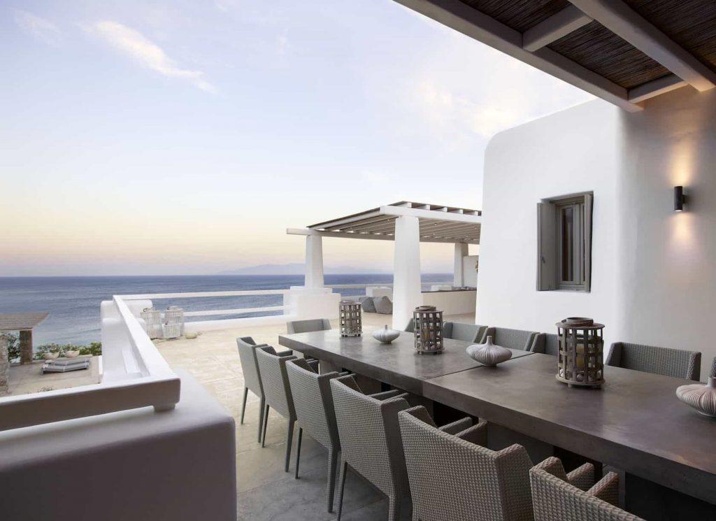 Mykonos luxury villa Serifos11