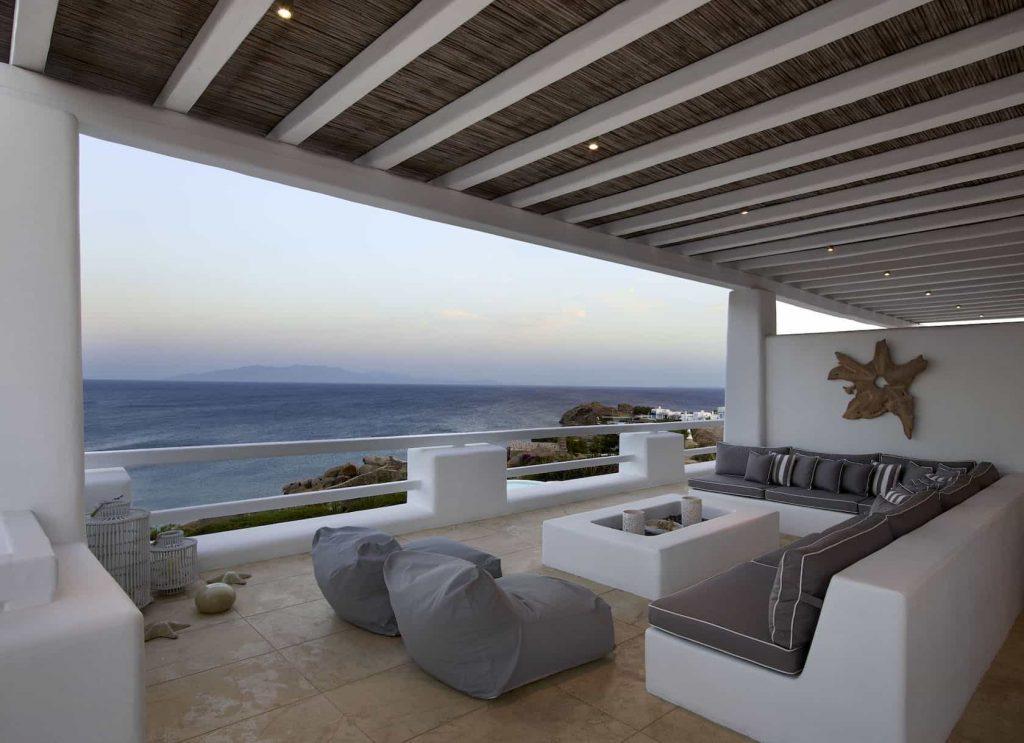 Mykonos luxury villa Serifos12