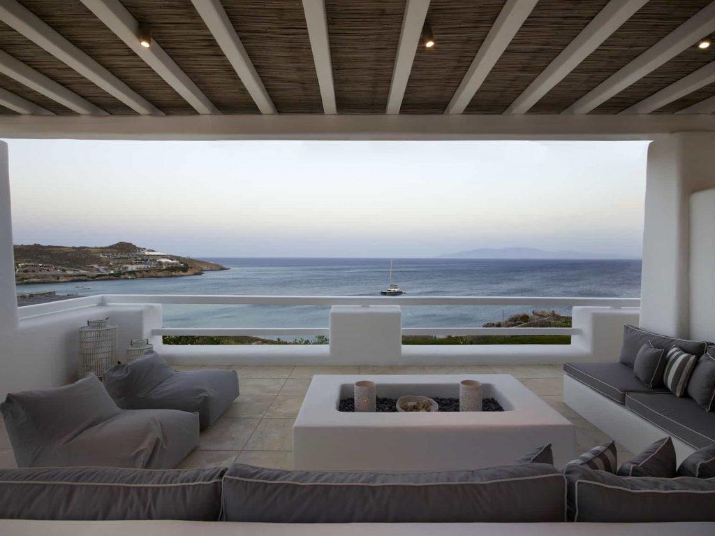 Mykonos luxury villa Serifos13