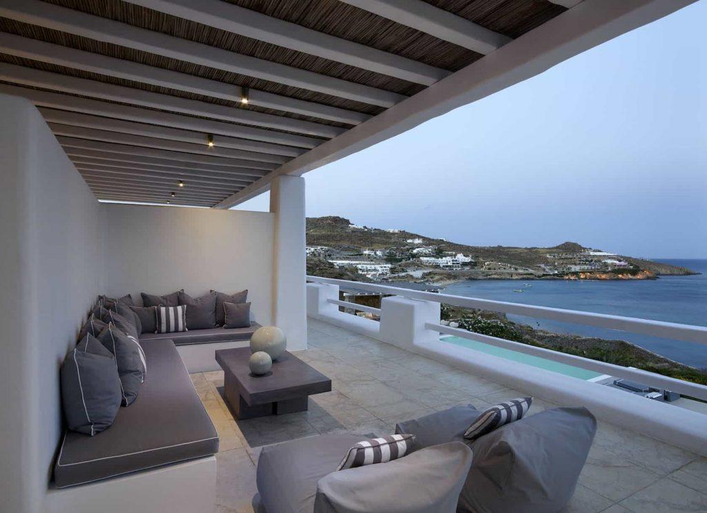 Mykonos luxury villa Serifos14